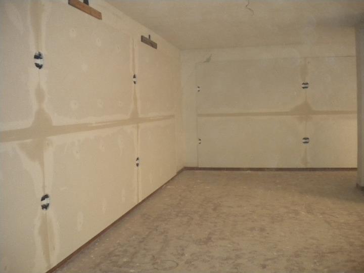 Sistemi di riscaldamento e raffrescamento - Riscaldamento pannelli radianti a parete ...